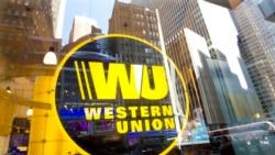 ျမ၀တီဘဏ္ကုိ ကုိယ္စားလွယ္အျဖစ္ Western Union ရပ္ဆုိင္း