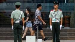 扣押记者,软禁教授,孙文广事件持续升温