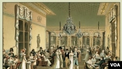 Paris geyimləri dünya elitasının moda etalonuna çevrilmişdi.