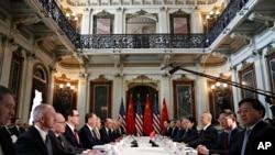 焦点对话:美中加时谈判过招,中方承诺缩水?