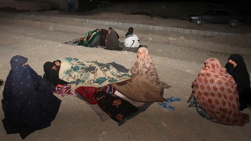ایران عراق سرحد پر شدید زلزلہ، 61 افراد ہلاک
