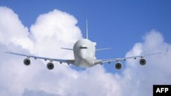 Máy bay chở khách 787 Dreamliner Jumbo của hãng Boeing