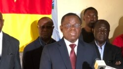 Maurice Kamto jugé vendredi par un tribunal militaire