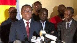 """L'UE met en garde contre une """"détérioration de la situation politique et sécuritaire"""" au Cameroun"""