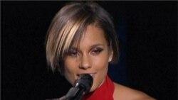Sandy Kasırgası'ndan Etkilenenler İçin Muhteşem Konser