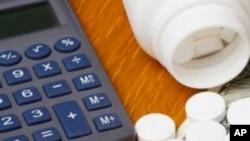 降低药价,帮助病人免陷贫困