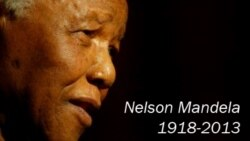 Nelson Mandela, Symbol Of An Ideal