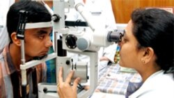 Aravind Eye Care System is the largest eye care provider in the world