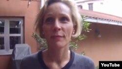 Bà Camilla Mellander, Đại sứ Thụy Điển tại Việt Nam