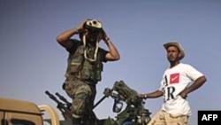 Լիբիայում սկսվել է Բանի Վալիդ քաղաքի գրոհը