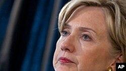 Περιοδεία στην Ασία αρχίζει η Χίλαρυ Κλίντον