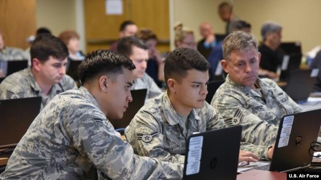 新国家网络战略为美国网军松绑 拟先发制人清除威胁