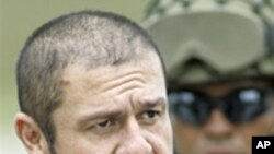 Colombian Drug Lord Receives 45-Year US Sentence