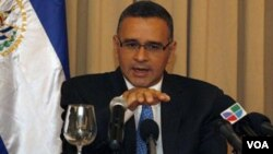 Las recompensas ofrecidas por el gobierno del presidente Funes, van desde los $1.000 hasta los $10.000 dólares.