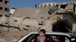 Se están investigando decenas de casos en los que murieron civiles palestinos y en los que Israel fue acusado de crímenes