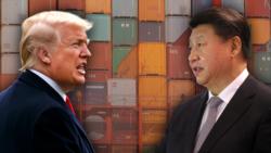 海峡论谈:美中贸易战阴云,对台湾是喜是忧?