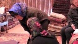 İran'a Giden Turistler: 'Maceraperest Turistler'