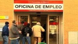 Евросоюз и кризис безработицы