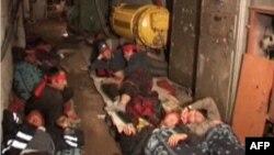 Dita 23 e grevës së minatorëve të Bulqizës, ndërrohen grevistët