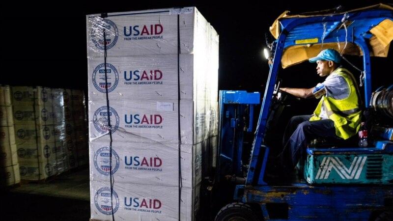 3D156BE1 BB8B 4D71 8B6A EF49027B45A6 w800 h450 کمک مالی آمریکا به ۶۴ کشور برای مقابله با کرونا؛ ایران و کرهشمالی پیشنهاد کمک را رد کردهاند!