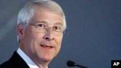 Сенатор Роджер Уикер