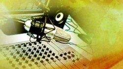 صحبت با رادیو آشنا