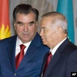 Karimov va Rahmon