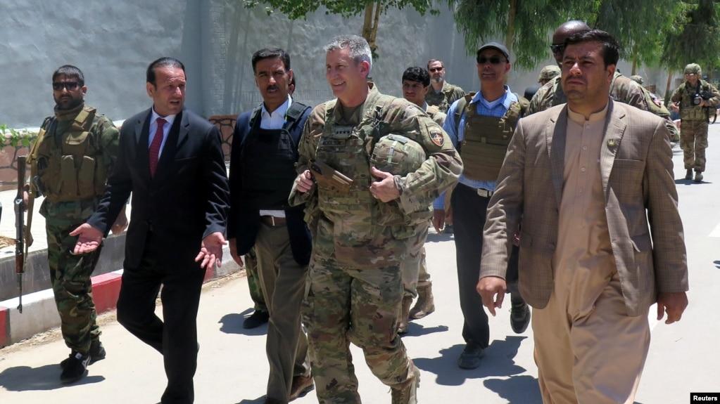 Vagbomb tog tre liv i afghanistan