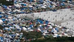 Franck Esnée, MSF Calais, joint par Claire Morin-Gibourg