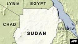 روزنامه نگار سودانی آزاد شد