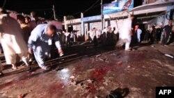 Miitantlar Pakistanın sərhəd postlarına hücum ediblər
