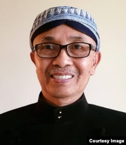 Prof. Sumarsam, guru besar etnomusikologi, Universitas Wesleyan (foto: dok. pribadi).