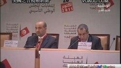 2011-10-26 美國之音視頻新聞: 突尼斯即將宣佈選舉結果