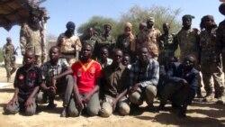 Terrorism Report For Africa - 2015
