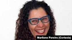 """""""O Mistério da Cidade Velha"""", novo livro de Marilene Pereira"""