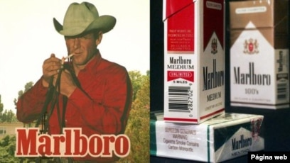 В США скончался «Ковбой Marlboro»