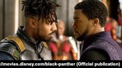 Top Ten Americano: Banda Sonora de Black Panther prova talento de Kendrick Lamar