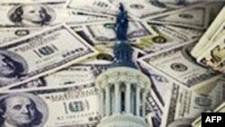 Mỹ: Tranh cãi về nợ nần tác hại thị trường chứng khoán