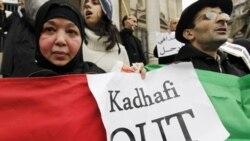 اتحادیه اروپا تحریم هایی را علیه لیبی وضع می کند