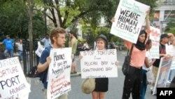 «Пикет солидарности»