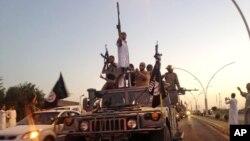 يوه بله فضائي حمله شمالي عراق کې دجبل سنجار سره نزدې شوې ده.