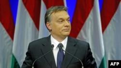 Kryeministri hungarez kundërshton kritikët ndërkombëtar
