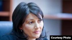 Jelena Gotovac, članica Ureda za razmatranje žalbi, kaže da je bolje da o štetama u javnim nabavkama odlučuju sudovi. (Foto: CIN)