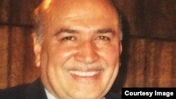برید جنرال سعد