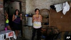 Kerli Ariza, trudnica u Kolumbiji zaražena virusom Zika
