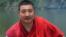 藏族僧人晋美谷日(图片来源:自由西藏网站)