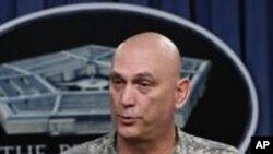 '이라크 주둔 미군 철수 예정대로 시행될 것 – 미군사령관'