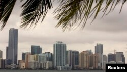 Кондоминиумы в Майами-Бич, Флорида