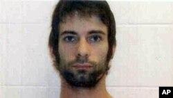 Ông Chris Kyle bị cựu binh sĩ Thủy quân lục chiến bị tâm thần Eddie Ray Routh (hình trên) bắn chết.