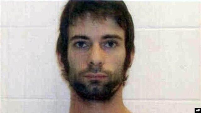 Eddi Ray Routh es el sospechoso de matar al ex francotirador estadounidense.